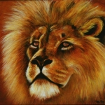 lion-portrait